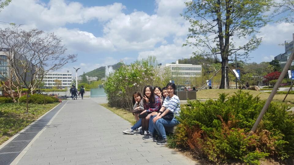 대학탐방연세대사진3