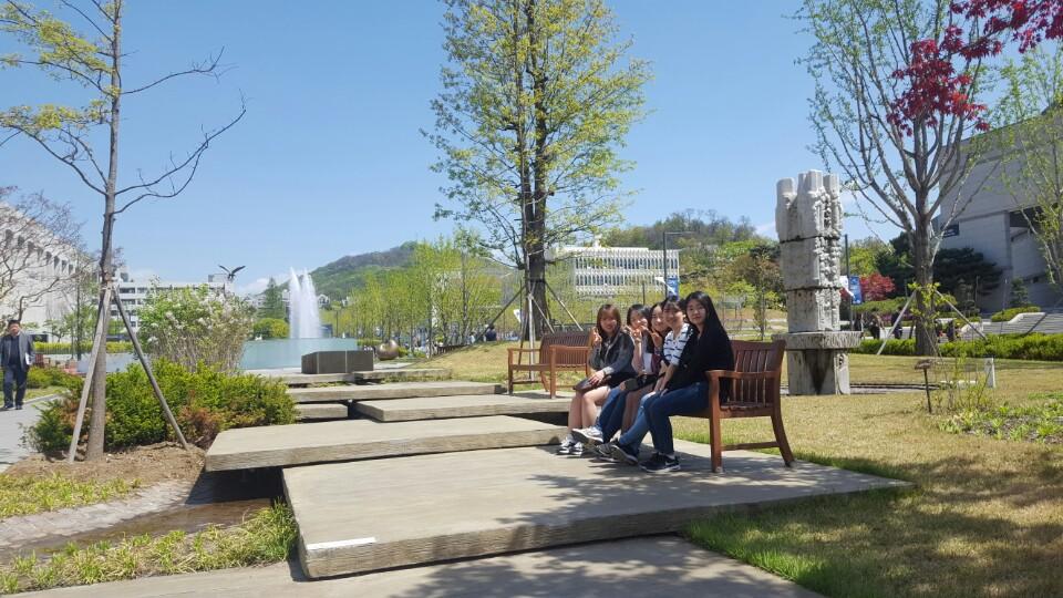 대학탐방연세대사진2
